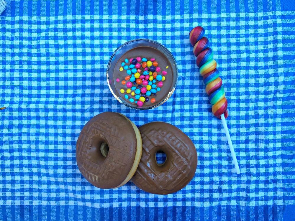 'Cheat meal', czyli jak nie dać się zwariować