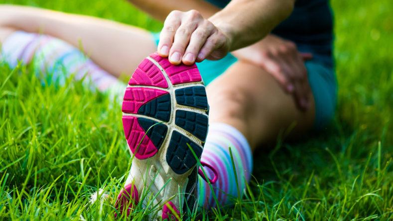 Rozciąganie – najczęściej pomijana część treningu