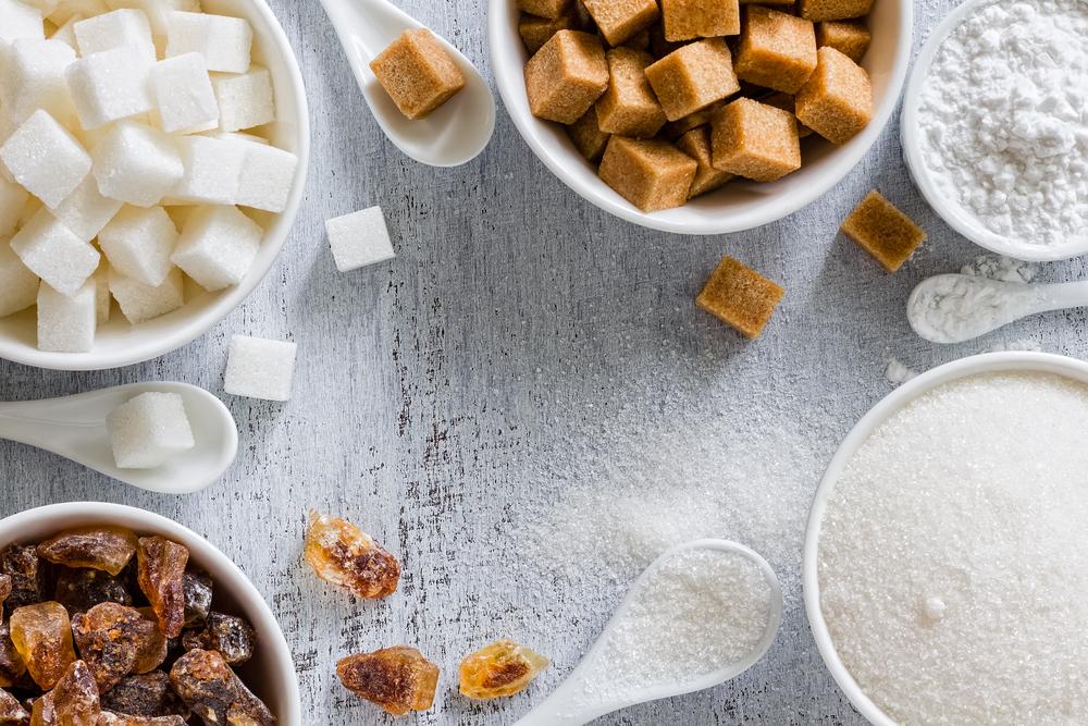 Czy każdy cukier jest taki sam?